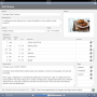 FileMaker Recipe database - edit recipe
